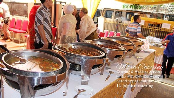 Catering Cikupa Tangerang Prasmanan murah untuk pernikahan dan khitanan