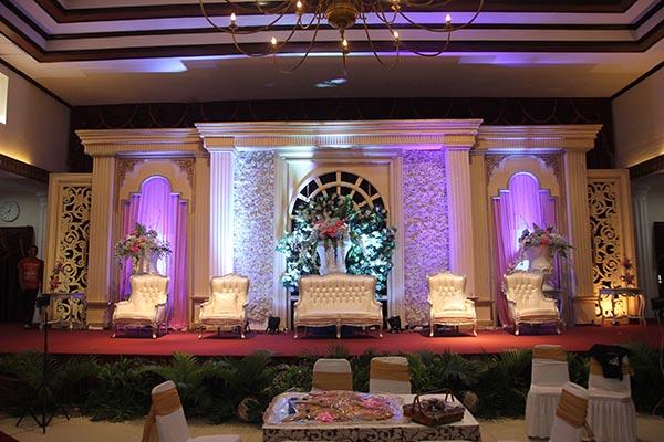 Catering di Tangerang