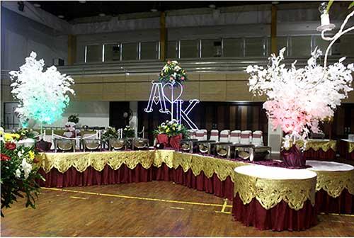 Catering pernikahan murah dan enak Jakarta, Tangerang, Depok, Bekasi, Bogor