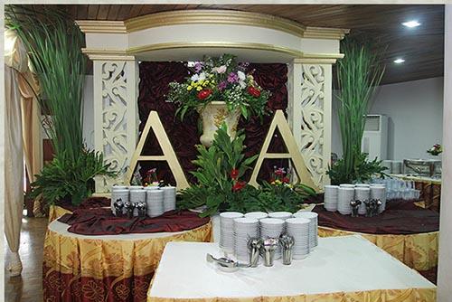 Catering Tangerang menu prasmanan enak dan murah di daerah Banten