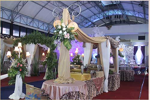 Jasa catering Jakarta Selatan menu prasmanan murah dan enak untuk pesta pernikahan