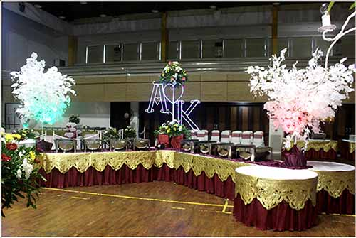 Jasa catering Jakarta untuk pesta pernikahan, arisan dan seminar