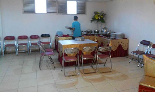 Menu catering acara syukuran di Jakarta, Tangerang, Depok, Bekasi dan Bogor