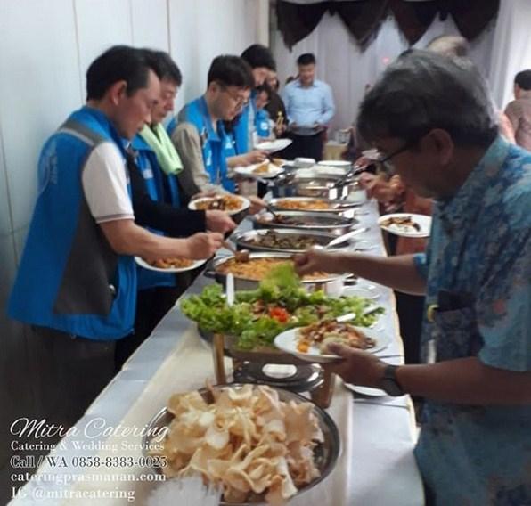 catering pabrik di tangerang 2020 untuk makan siang harian karyawan