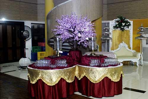 catering untuk pernikahan yang murah dan enak
