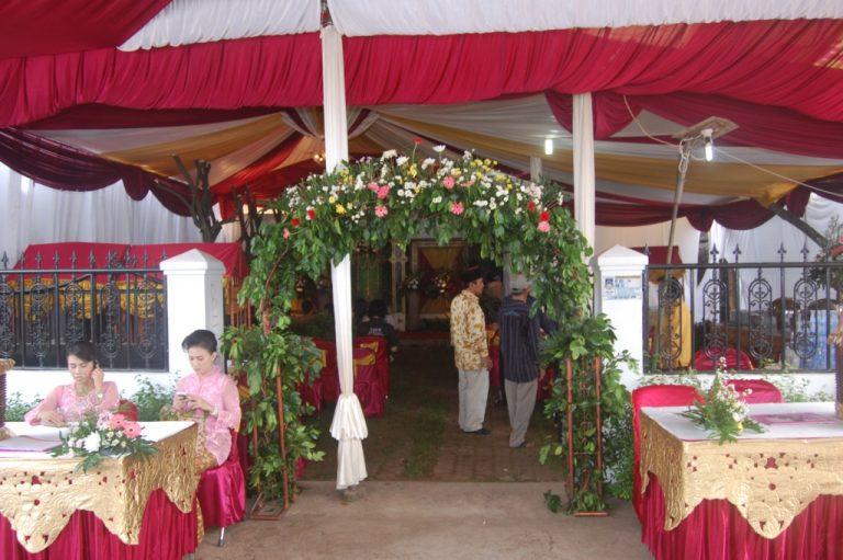 Catering untuk acara di rumah yang murah dan enak di Jakarta, Tangerang, Depok, Bekasi dan Serang