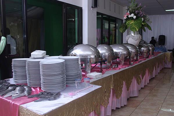 Catering Bekasi Selatan Enak dan Murah