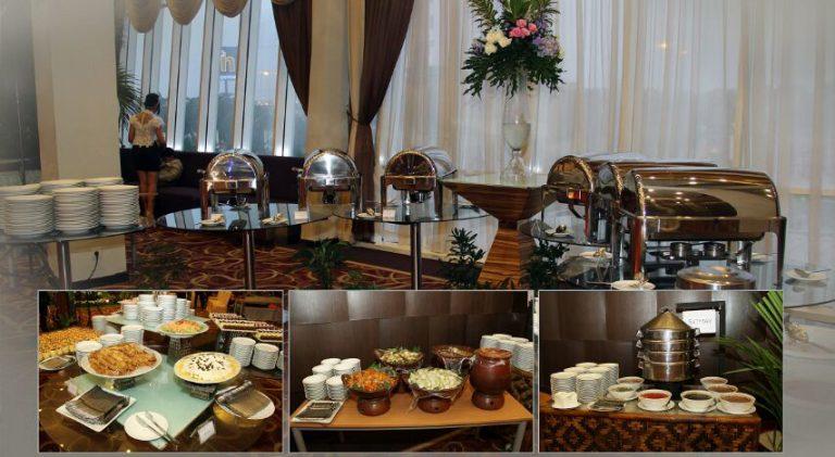 Catering ulang tahun, paket prasmanan ulang tahun murah dan enak di Jakarta, Bekasi, Depok dan Tangerang