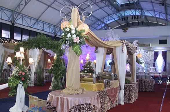 Catering Sawah Besar Jakarta Pusat murah dan enak untuk pesta
