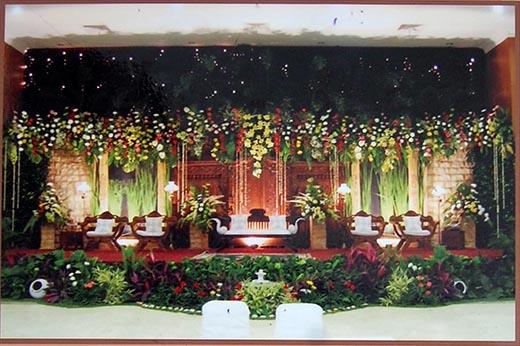Catering Pernikahan di Pamulang Paket Murah di Rumah dan Gedung