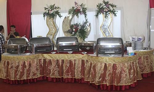 Catering bekasi barat murah dan enak
