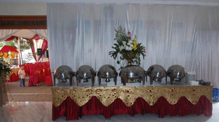 Catering Johar Baru Murah dan Enak Untuk Pesta Pernikahan