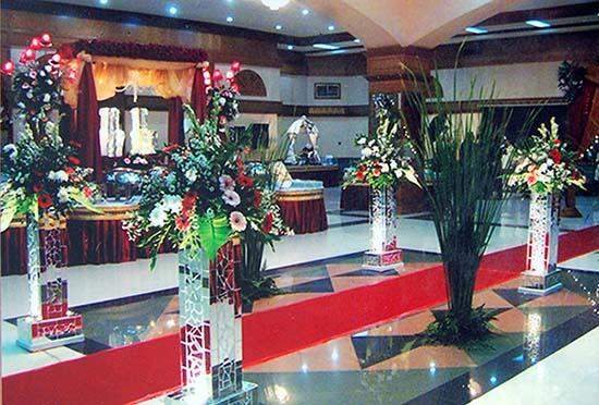 Catering di Batuceper Tangerang menu prasmanan murah dan enak