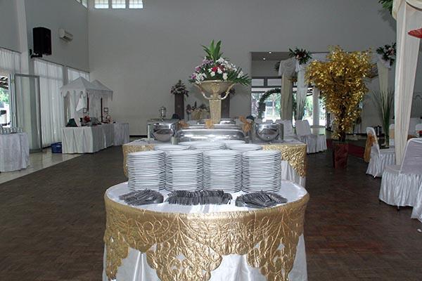 Catering di Grand Depok City Paket Prasmanan Enak di Depok