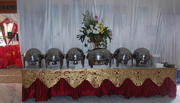 Catering Jatiwaringin Murah dan Enak