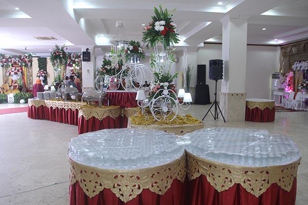 Jasa catering di Margonda Depok daerah Jawa Barat,