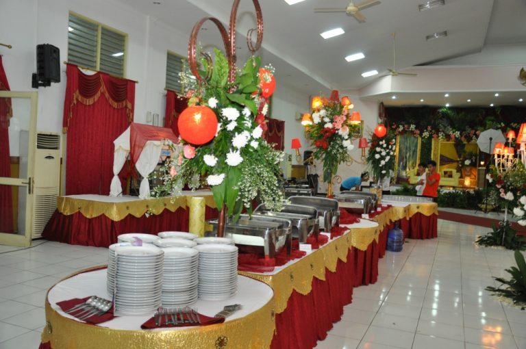Catering Pondok Cabe Yang Murah dan Enak Untuk Pesta
