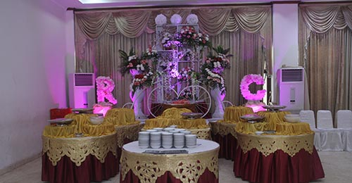 Catering Tanjung Priok Menu Prasmanan Murah dan Enak Untuk Pernikahan