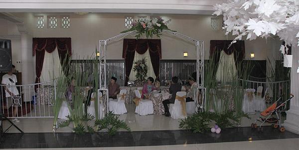 Catering di Tebet Barat, Tebet, Jakarta Selatan
