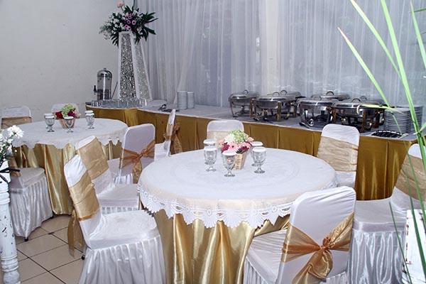 Catering di Cijantung Enak dan Murah Untuk Resepsi Pernikahan