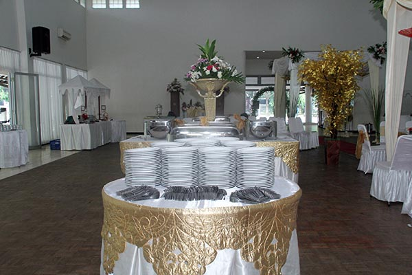 Catering Prasmanan di Bintaro Pesta dan Acara Kantor