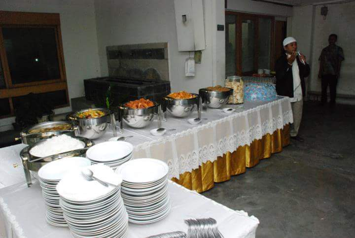 Harga catering untuk 100 orang di Jakarta, Tangerang, Depok, Bekasi dan Bogor