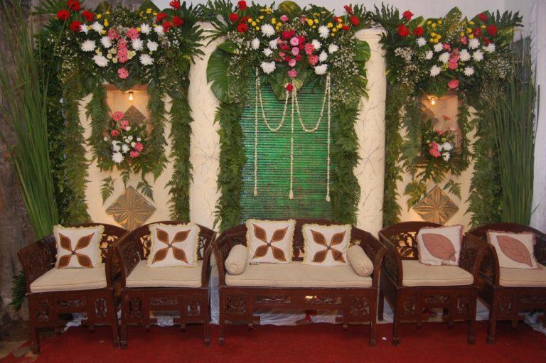Harga Paket pernikahan murah di rumah Jakarta, Tangerang, Depok, Bekasi, Bogor, Serang