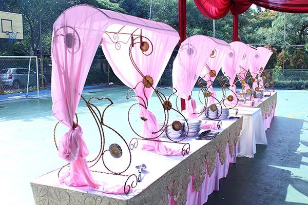Catering Limo Depok Paket Menu Prasmanan Pernikahan Murah dan Enak
