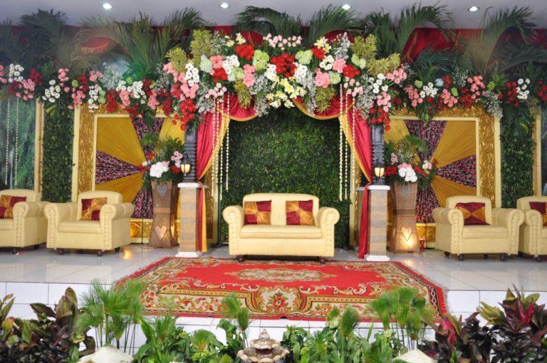 Paket pernikahan 150 undangan dan paket catering pernikahan 300 orang
