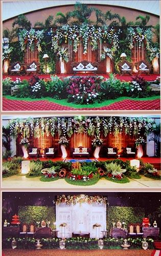 Paket Catering Pernikahan 400 Porsi Dengan Biaya Murah Hanya 45 Juta