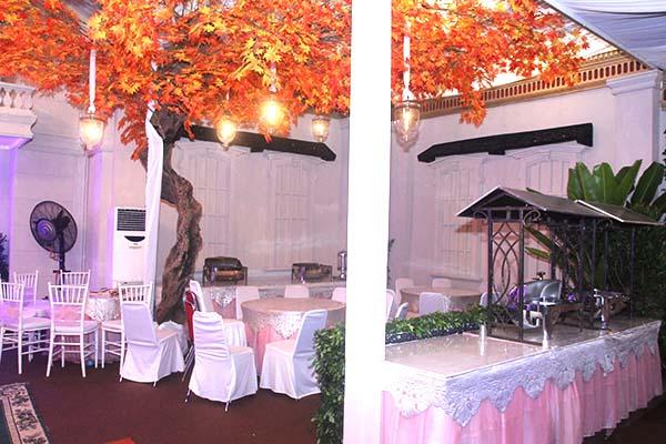Catering Pernikahan di Jakarta 2019