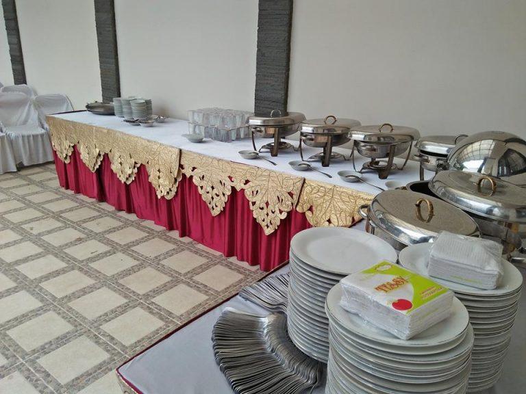Catering Buka Puasa Bersama di Bintaro Ramadhan 2019