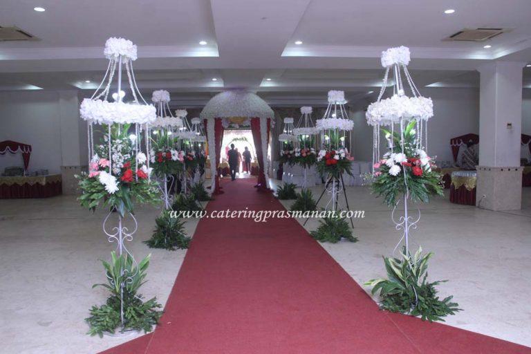 Dekorasi Gedung Pernikahan Paket Wedding Jakarta