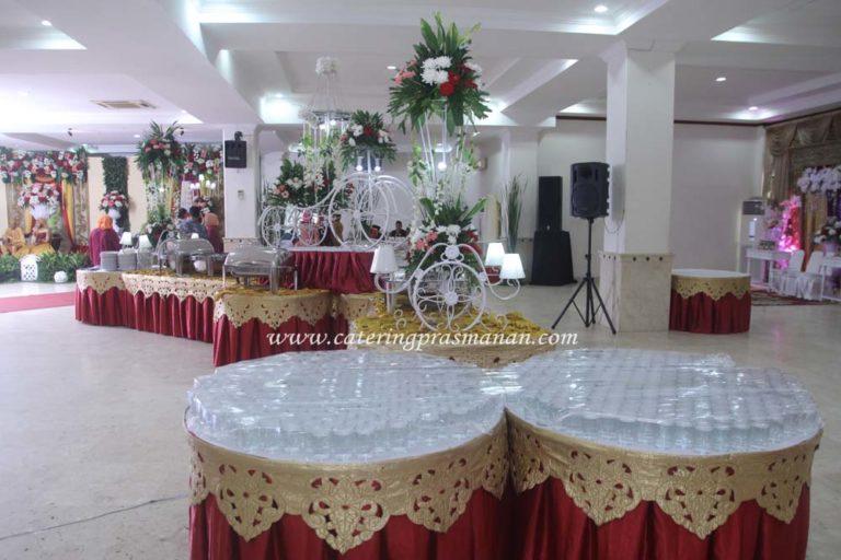 Catering di Ciledug Tangerang Untuk Acara di Rumah dan Gedung