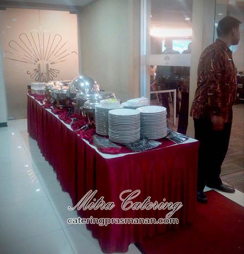 Catering murah dan enak di Tangerang