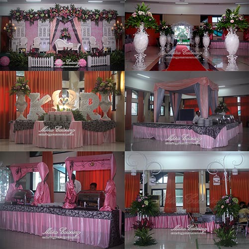 Paket Pernikahan Murah Meriah di Tangerang, Tangerang Selatan dan Tangerang Kota