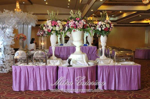 Paket catering pernikahan murah di tangerang
