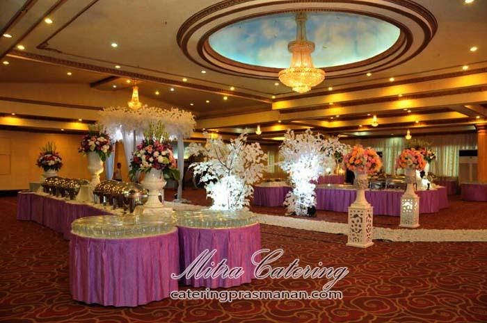 Catering Prasmanan Murah di Jakarta
