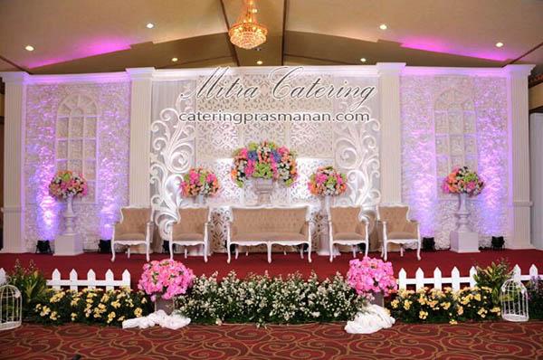 Paket Pernikahan di Jakarta Timur 2020 – 2021