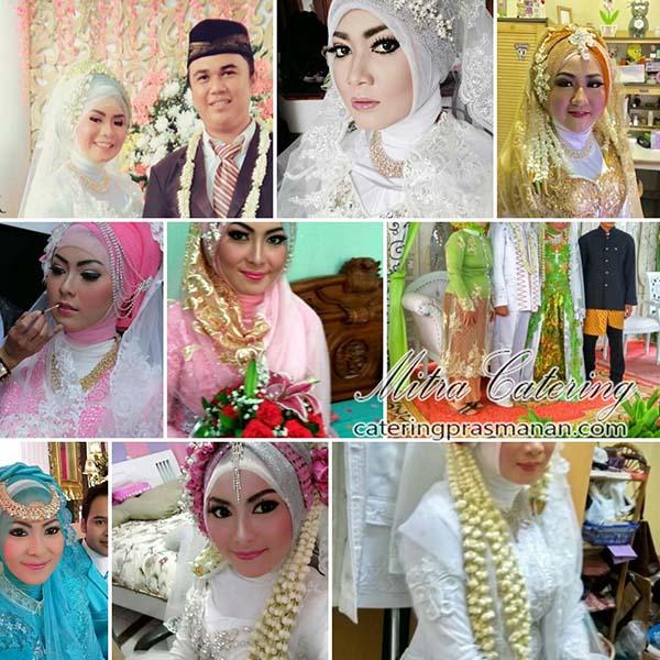Paket rias pengantin murah Tangerang