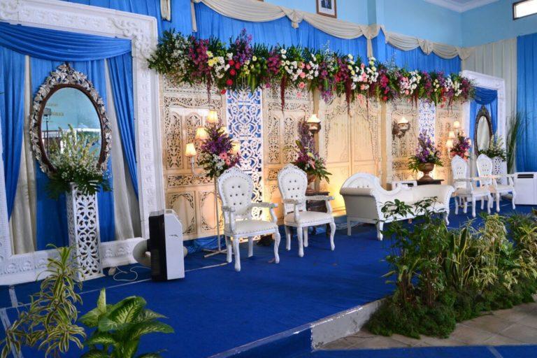 Paket Catering Pernikahan di Rumah