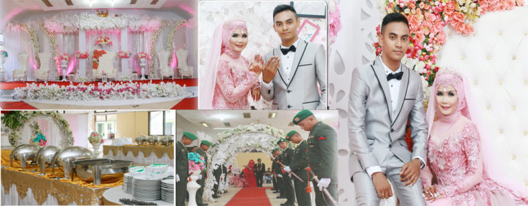 Paket Pernikahan Murah 2018—Promo Wedding 2019