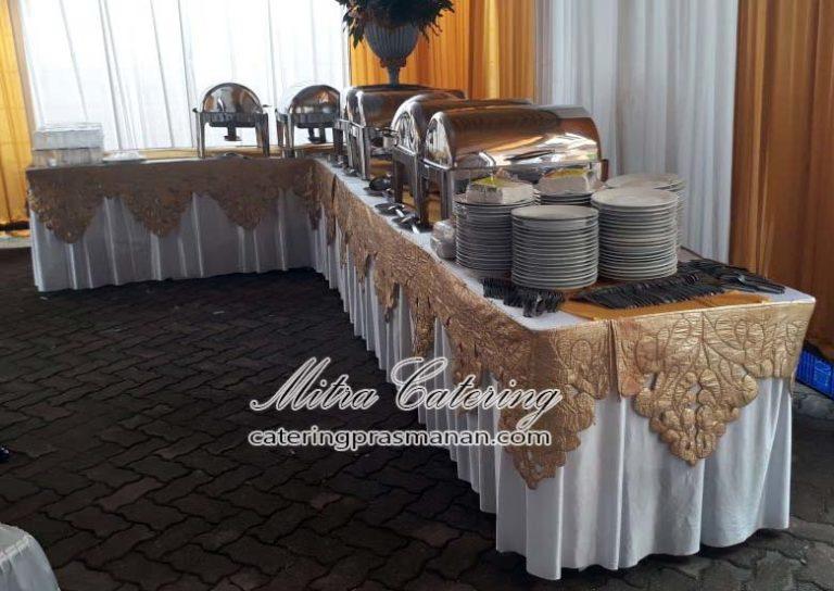 catering lebaran di Bintaro