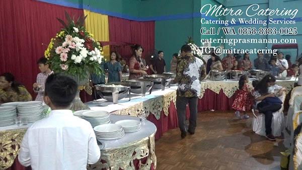 Daftar Gedung Pernikahan di Bekasi