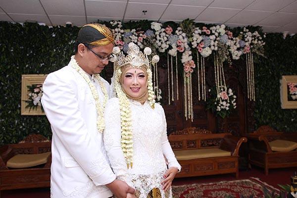 Gedung serba guna di Bintaro - Gedung CIMB Niaga Bintaro Wedding