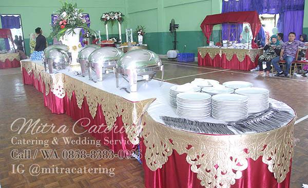 Jasa catering jakarta murah dan enak untuk pernikahan dan khitanan