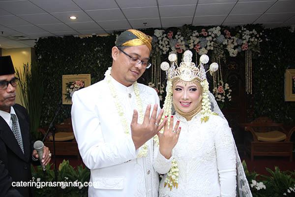 Paket Pernikahan di Ciledug Tangerang