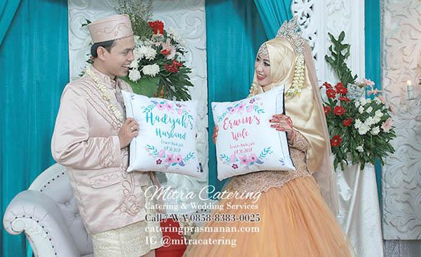 Paket Pernikahan di Jakarta Barat 2020