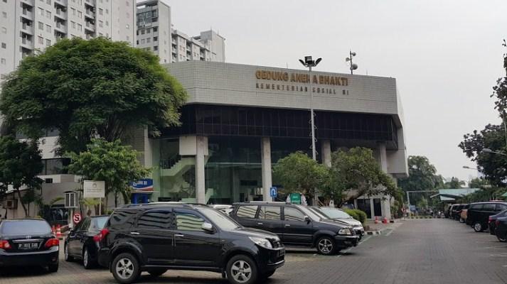Gedung Aneka Bhakti l