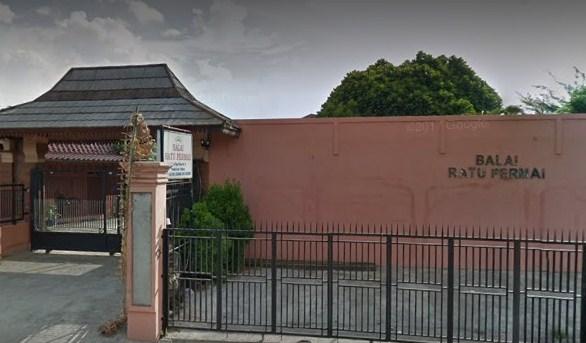 Rekomendasi Gedung pernikahan di Bintaro - Balai Ratu Permai